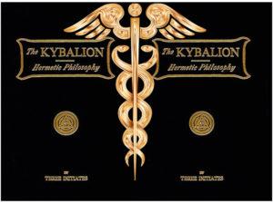 The Kybalion - Hermetic Teachings of Hermes Trismegistus @ Integration Therapies