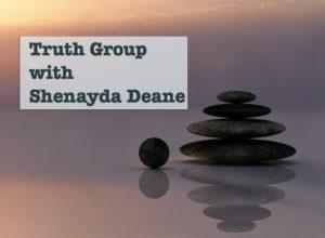 Truth Group (1st Thursday of the Month) @ Raise the Vibration Reiki Healing Studio