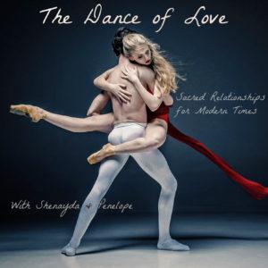 Dance of Love-2